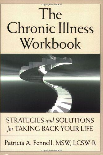 Download The Chronic Illness Workbook