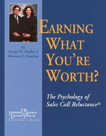 Download Earning What You're Worth?