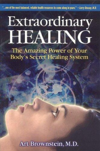 Download Extraordinary healing