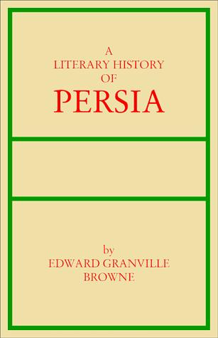Download A literary history of Persia