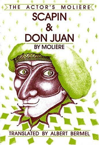 Scapin and Don Juan