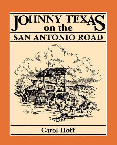 Download Johnny Texas on the San Antonio Road