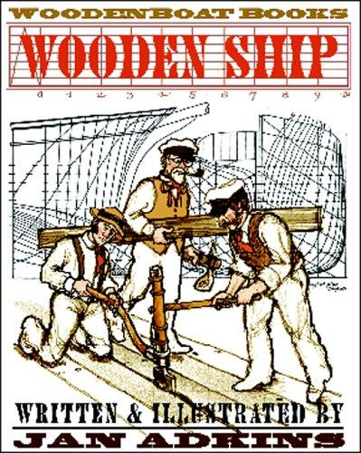 Download Wooden ship