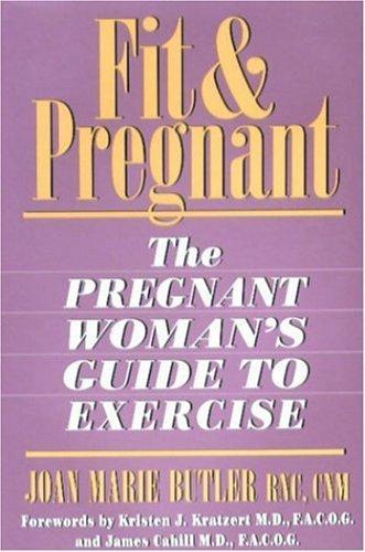 Download Fit & pregnant