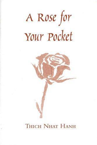 Download A Rose for Your Pocket