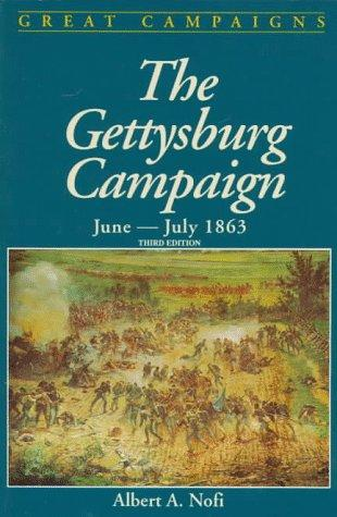 Download The Gettysburg campaign, June-July 1863