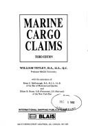 Download Marine cargo claims