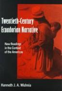 Download Twentieth-Century Ecuadorian Narrative