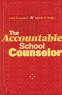 Download The accountable school counselor