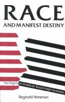 Race and manifest destiny