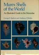 Murex shells of the world