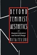 Download Beyond feminist aesthetics