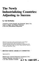 The newly industrializing countries