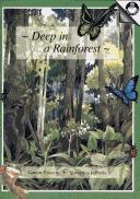 Deep in a rainforest