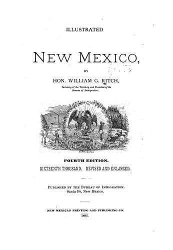 Download Illustrated New Mexico