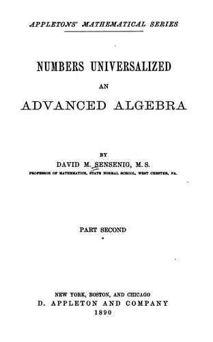 Download Numbers universalized