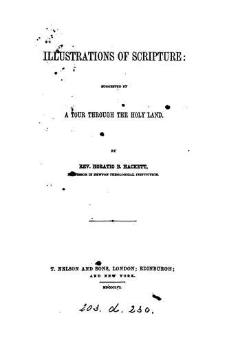 Download Illustrations of Scripture