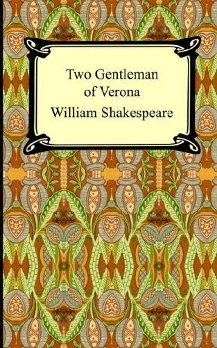 Download Two Gentlemen of Verona