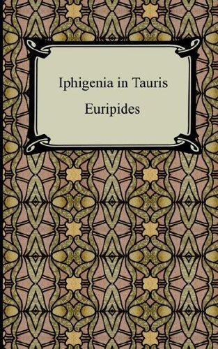 Download Iphigenia in Tauris