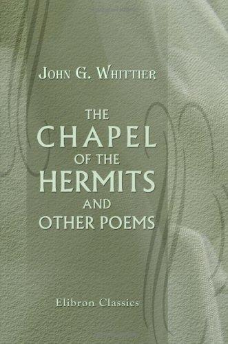 Download The Chapel of the Hermits, and Other Poems