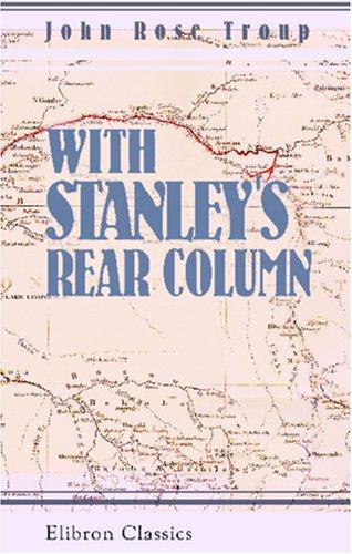 With Stanley\'s Rear Column