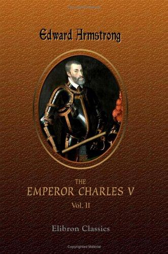 Download The Emperor Charles V