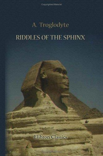 Download Riddles of the Sphinx