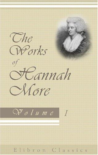 Download The Works of Hannah More