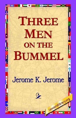 Download Three Men on the Bummel