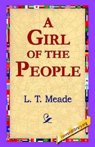 Download A Girl of the People