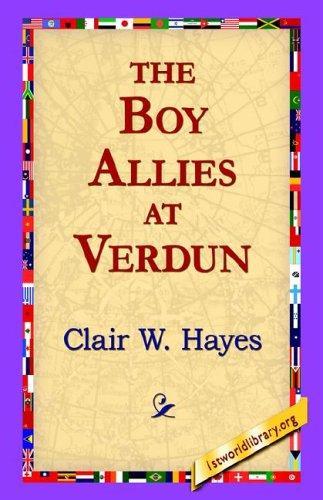 Download The Boy Allies at Verdun