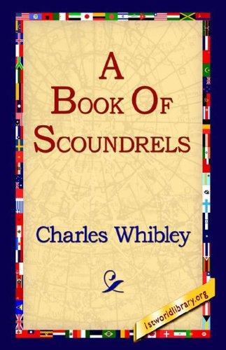 Download A Book of Scoundrels
