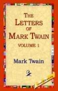 The Letters of Mark Twain