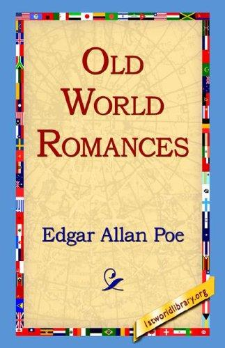 Download Old World Romances