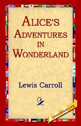 Download Alice's Adventure In Wonderland