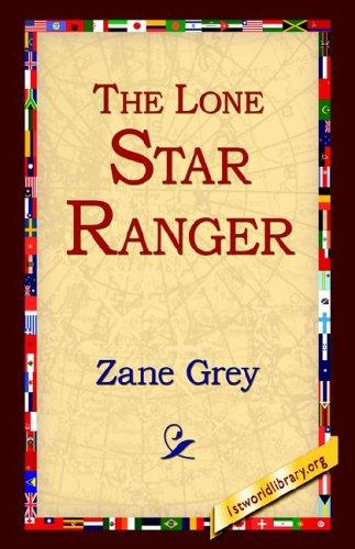 Download The Lone Star Ranger