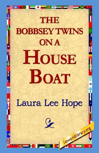 Download The Bobbsey Twins on a House Boat