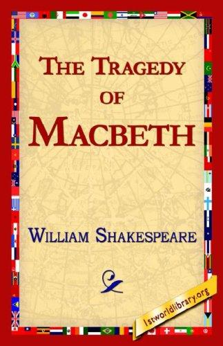 Download The Tragedy of Macbeth