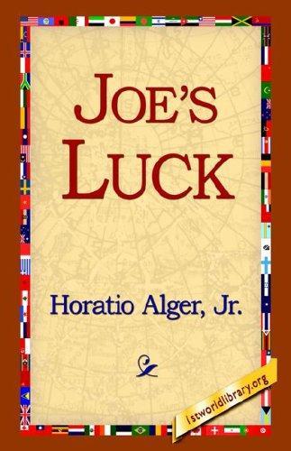 Download Joe's Luck