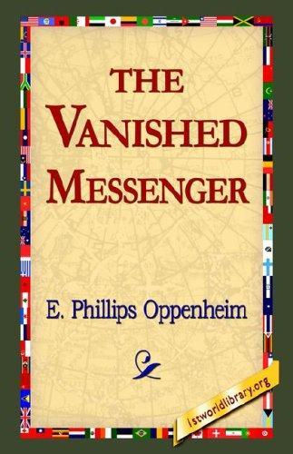 Download The Vanished Messenger