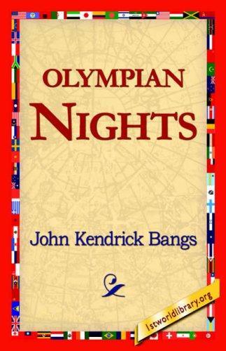 Download Olympian Nights