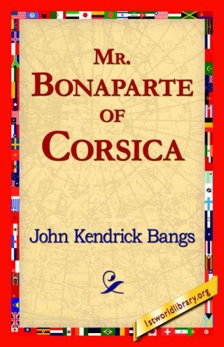Download Mr. Bonaparte of Corsica