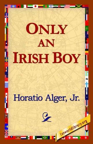 Download Only an Irish Boy