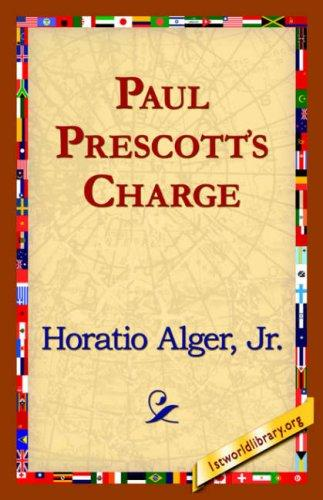 Download Paul Prescott's Charge