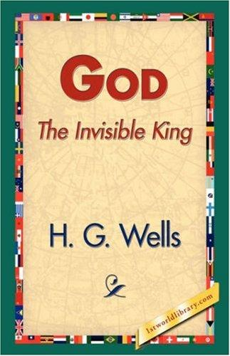 Download God The Invisible King