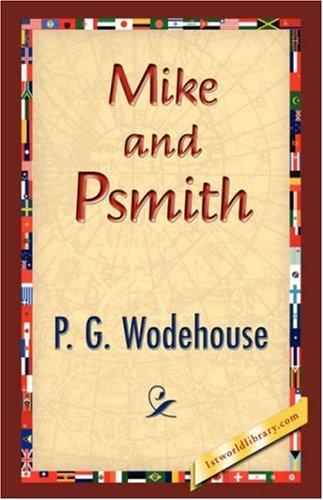 Download Mike and Psmith