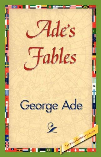 Download Ade's Fables