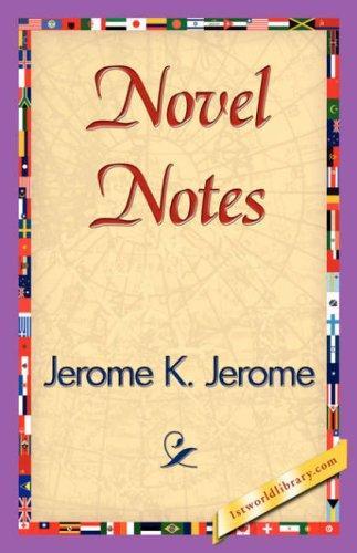 Download Novel Notes