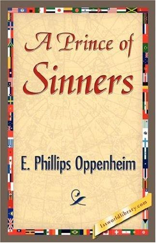Download A Prince of Sinners