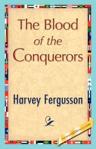 Download The Blood of the Conquerors